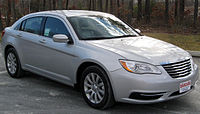 2011 Chrysler 200 Touring -- 02-14-2011.jpg