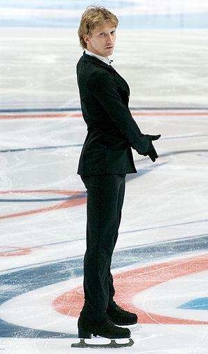 Konstantin Menshov - Menshov in 2011