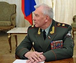 Моисеев, Михаил Алексеевич — Википедия
