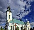 2012 Rybnik, Kościół św. Teresy od Dzieciątka Jezus (04).jpg