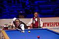 2013 3-cushion World Championship-Day 5-Semi finals-05.jpg
