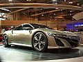 2013 Acura NSX - CIAS 2012 (6913484845).jpg