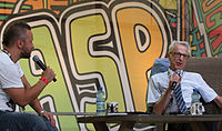 2013 Woodstock 113 Zbigniew Lew-Starowicz.jpg