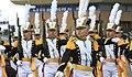 2014. 2. 해군사관학교 제72기 사관생도 입교식 Republic of Korea Navy (12623290765).jpg