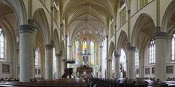 20140429 Interieur Sint-Michaëlkerk Harlingen Fr NL.jpg