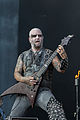 "20140802-257-See-Rock Festival 2014-Dimmu Borgir-Sven Atle ""Silenoz"" Kopperud.jpg"