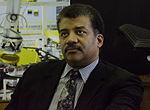 2014 Dr. Neil deGrasse Tyson Visits NASA Goddard (14153427848) (cropped).jpg