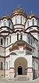 2014 Nowy Aton, Monaster Nowy Athos (16).jpg