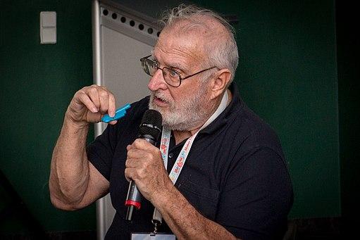 20151004 Captain Crunch at Maker Faire Berlin IMG 1282 by sebaso