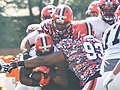 2015 Cleveland Browns Training Camp (20239742592).jpg