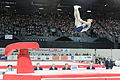 2015 European Artistic Gymnastics Championships - Vault - Andrey Medvedev 08.jpg