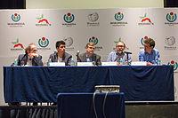 2015 Wikimania press conference-27.jpg