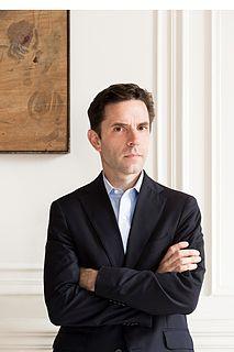 Justin Vaïsse French historian