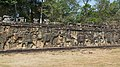 2016 Angkor, Angkor Thom, Taras Słoni (23).jpg