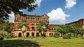 2016 Rangun, Budynek Sekretariatu (Budynek Ministrów) (07).jpg
