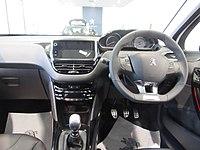 Peugeot 2008 - Wikipedia