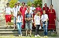 2017 Summer WikiCamp Azerbaijan 50.jpg