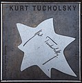 2018-07-18 Sterne der Satire - Walk of Fame des Kabaretts Nr 04 Kurt Tucholsky-1057.jpg