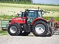 2019-06-04 (201) Massey-Ferguson 6613 in Wilhersdorf, Ober-Grafendorf, Austria.jpg