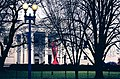 2019.12.01 Red Ribbon on White House, Washington, DC USA 336 01012 (49160731741).jpg