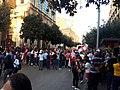 2019 Lebanese protests beirut 10 November 2019 13.jpg