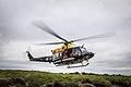 202(R) Sqn Personnel Dry Winching MOD 45162934.jpg