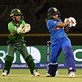 2020 ICC W T20 WC I v B 02-24 Krishnamurthy (01).jpg