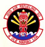 203 Air Refueling Sq emblem (1994).png