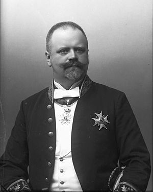 Vilhelm Andreas Wexelsen - Vilhelm Andreas Wexelsen, ca. 1890–1900