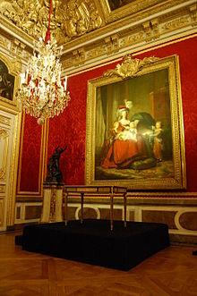 Grand Appartement De La Reine Wikipedia
