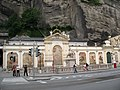 2232 - Salzburg - Marstallschwemme Pferdeschwemme.JPG