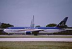 248cv - LAN Chile Cargo Boeing 767-316FER, CC-CZY@MIA,21.07.2003 - Flickr - Aero Icarus.jpg