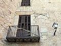 250 Monestir de Sant Cugat del Vallès, palau abacial, façana sud.JPG