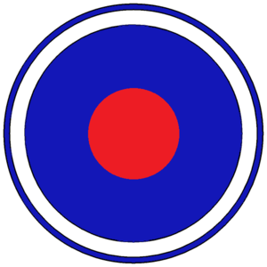2nd Infantry Division (South Korea) - Shoulder sleeve insignia