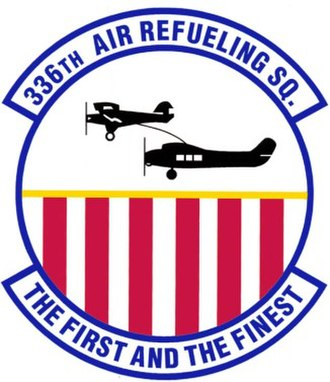 336th Air Refueling Squadron - Image: 336th Air Refueling Squadron