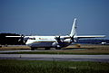 36cn - Uganda Air Cargo Lockheed L-382G Hercules; 5X-UCF@ZRH;09.08.1998 (5016351572).jpg
