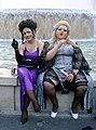 3730 - Dopo il Gay Pride di Milano, 2007 - Foto Giovanni Dall'Orto, 23-Jun-2007.jpg