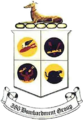 386h Bombardment Group - Emblem.png