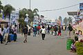 39th International Kolkata Book Fair - Milan Mela Complex - Kolkata 2015-01-29 5219.JPG