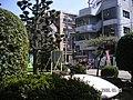 3 Chome Nakasakurazuka, Toyonaka-shi, Ōsaka-fu 561-0881, Japan - panoramio - yokoyokoi.jpg