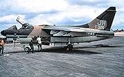 3d Tactical Fighter Squadron A-7D Corsair II 71-0328