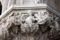 4631 - Venezia - Palazzo ducale - Capitello 10 - Gula sine ordine sum - Foto Giovanni Dall'Orto, 31-Jul-2008.jpg