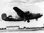 492d Bombardment Group Black Painted B-24 Liberator 42-51211.jpg