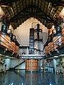 49 Fàbrica d'Anís del Mono (Badalona), sala de destil·lació.jpg
