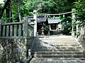 4 Chome Motomachi, Ōtake-shi, Hiroshima-ken 739-0615, Japan - panoramio.jpg