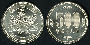 Obverse and reverse - Wikipedia