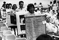 50th anniversary meeting of Hispanic members of the Mennonite Church, Hesston, Kansas, 1982 (16298045090).jpg
