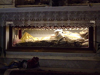 Bertram of St. Genesius - Bertram of St. Genesius, Udine Cathedral