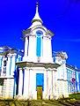 5384.1. St. Petersburg. Smolny monastery.jpg