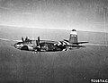 555th Bombardment Squadron - B-26 Marauder.jpg